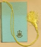 Spring Formal Alpha Sigma Alpha Card