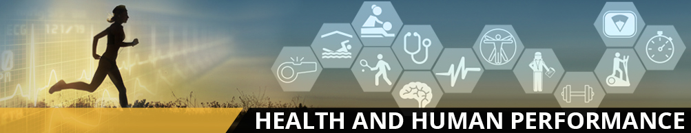 Health and Human Performance