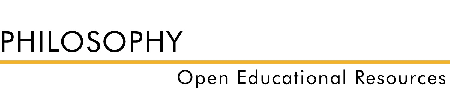 Philosophy Open Educational Resources