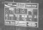 Football: Fort Hays State University @ Emporia State University - Second Half by Fort Hays State University Athletics