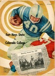 Fort Hays State vs. Colorado College football program