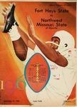 Fort Hays State vs. Northwest Missouri State of Maryville football program