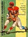 Fort Hays State vs. Washburn football program