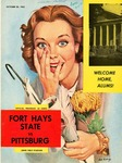 Fort Hays State vs. Pittsburg football program