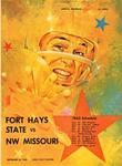 Fort Hays State vs. NW Missouri football program