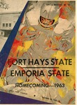 Fort Hays State vs. Emporia State football program