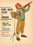 Fort Hays State vs. Omaha football program
