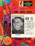 Fort Hays State vs. Kearney State football program