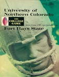University of Northern Colorado vs. Fort Hays State football program