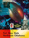 Fort Hays State vs. Northwest Oklahoma football program
