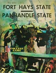 Fort Hays State vs. Panhandle State football program by Fort Hays Kansas State College