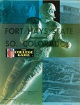 Fort Hays State vs. Southern Colorado football program