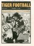 Fort Hays State vs. Northwestern Oklahoma State University football program by Fort Hays Kansas State College