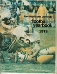 1978 Fort Hays State University Football Yearbook