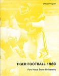 Fort Hays State vs. Fort Lewis College football program by Fort Hays State University