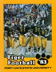 Fort Hays State vs. Emporia State University football program by Fort Hays State University