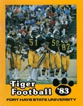 Fort Hays State vs. Kearney State College football program by Fort Hays State University