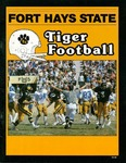 Fort Hays State vs. Panhandle State football program by Fort Hays State University