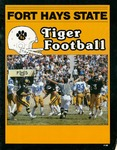 Fort Hays State vs. Lincoln University football program
