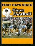 Fort Hays State vs. Washburn University football program by Fort Hays State University