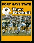 Fort Hays State vs. Wayne State football program by Fort Hays State University