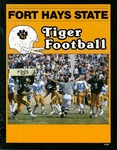 Fort Hays State vs. Missouri Southern football program by Fort Hays State University