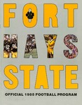 Fort Hays State vs. Kearney State College football program