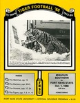 Missouri Southern State College vs. Fort Hays State University