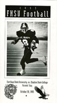 Fort Hays State University vs. Chadron State College football program