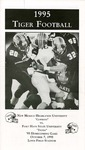 New Mexico Highlands University vs. Fort Hays State University football program