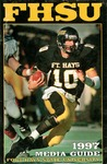 Fort Hays State University 1997 Football Media Guide by Fort Hays State University
