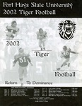 Fort Hays State University vs. Fort Lewis College football program by Fort Hays State University