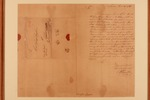 Letter from Benjamin Franklin to Colonel George Croghan. by Benjamin Franklin 1706-1790