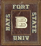 FHSU Block & Bridle Club Scrapbook: 1978-1979