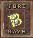 FHSU Block & Bridle Club Scrapbook: 1979-1980 by FHSU Block & Bridle Club