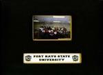 FHSU Block & Bridle Club Scrapbook: 2001-2002 by FHSU Block & Bridle Club
