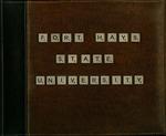 FHSU Block & Bridle Club Scrapbook: 2004-2005 by FHSU Block & Bridle Club