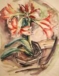 Amorillo's by Mabel Vandiver 1886-1991
