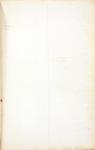 032: Dodge City Police Docket - Blank Page