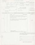 Purchase Order: Addressograph-Multigraph