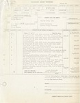 Purchase Order: Hoover Brothers, Inc.