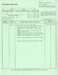 Department Requisition: Wallach & Associates, Inc.