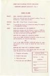 Fort Hays Kansas State College Forsyth Library Leaflet - No. 5