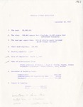 Forsyth Library Statistics