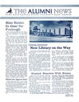 The Alumni News by Fort Hays Kansas State College
