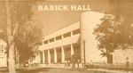Rarick Hall Pamphlet
