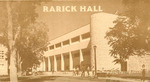 Rarick Hall Pamphlet by Fort Hays State University