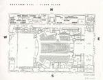 Sheridan Hall: Floor plans
