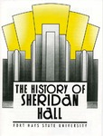 Sheridan Hall: Pamphlet, History of Sheridan Hall written by Bob Lowen, January 1991 by Bob Lowen
