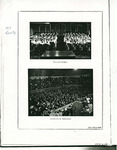 Sheridan Coliseum: Yearbook by Reveille staff